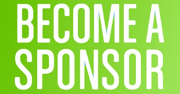 Image result for become a sponsor image